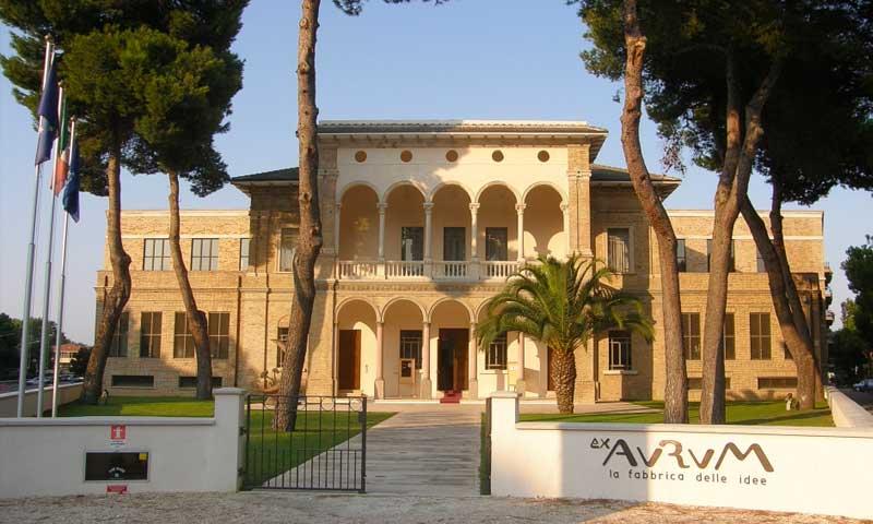 Exaurum Pescara
