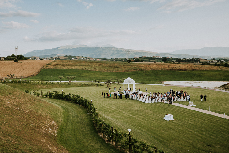 Ristorante New Gilda Wedding Garden