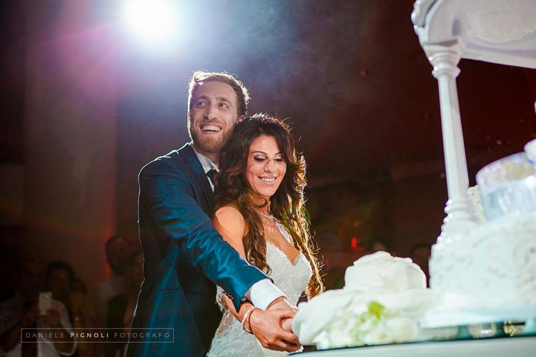 Danilo + Nancy Daniele Pignoli